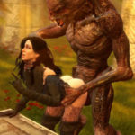 Monsters and Beauties – part 3